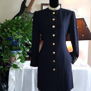 Ralph Lauren Dress Coat, Sz. 8